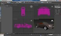 Скриншот Autodesk 3ds Max