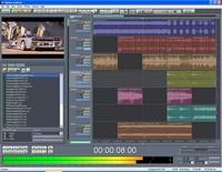 Скриншот Adobe Audition