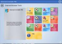 Скриншот Advanced Uninstaller Pro