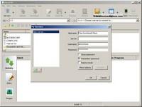 Скриншот CoffeeCup Free FTP