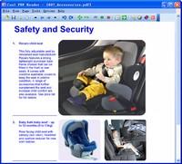 Скриншот Cool PDF Reader