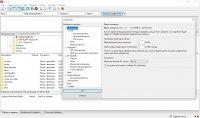 Скриншот FileZilla