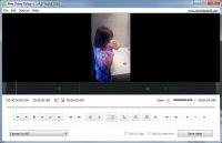 Скриншот Free Video Editor