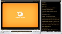Скриншот GOM Player