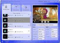 Скриншот Hamster Free Video Converter
