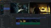 Скриншот HitFilm Express
