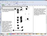Скриншот Inkscape
