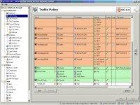 Скриншот Kerio Control