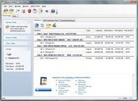 Скриншот Macrium Reflect Free