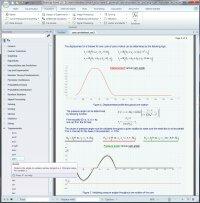 Скриншот PTC Mathcad Express Prime