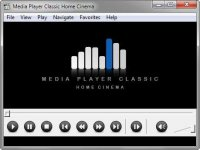 Скриншот Media Player Classic Home Cinema