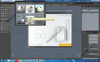 Скриншот MODO