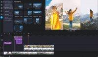 Скриншот Movavi Video Editor