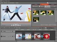 Скриншот Movavi Video Suite