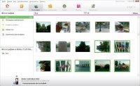 Скриншот Nokia Suite