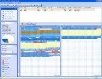 Скриншот O&O Defrag Professional