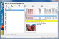 Скриншот ObjectRescue Pro