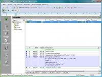 Скриншот ReGet