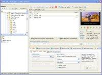 Скриншот SWF & FLV Toolbox