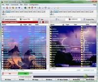 Скриншот Unreal Commander