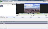Скриншот VideoPad Video Editor