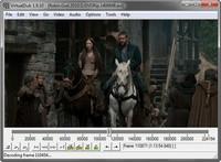 Скриншот VirtualDub