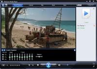Скриншот Windows Media Player