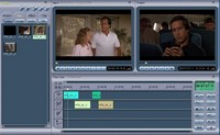 Скриншот MPEG Video Wizard DVD